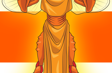 Madame Cicada